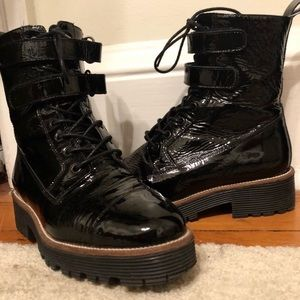 Shelly London Tyra Boot (size 8)